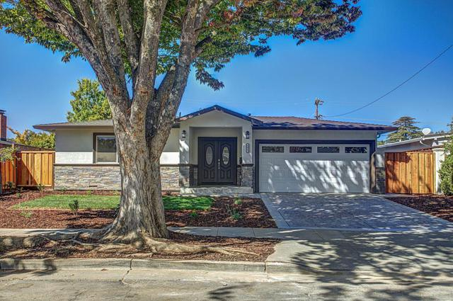 5063 Brewster Ave, San Jose, CA 95124 (#ML81723999) :: The Warfel Gardin Group