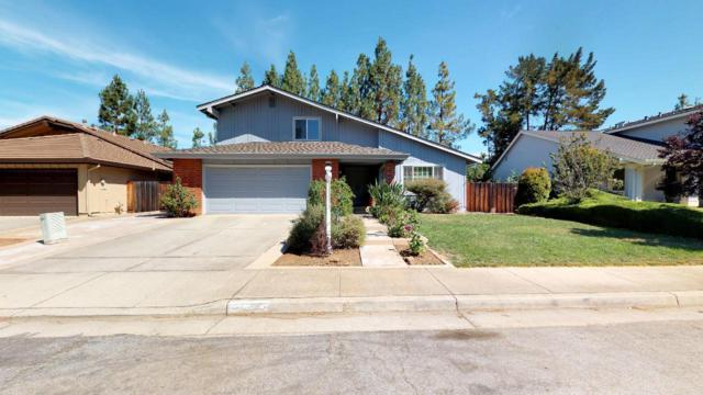 7175 Mckean Ct, San Jose, CA 95120 (#ML81724010) :: Intero Real Estate