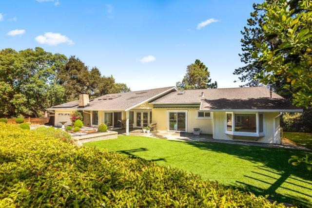 159 E Canyon View Dr, Ben Lomond, CA 95005 (#ML81724028) :: Julie Davis Sells Homes