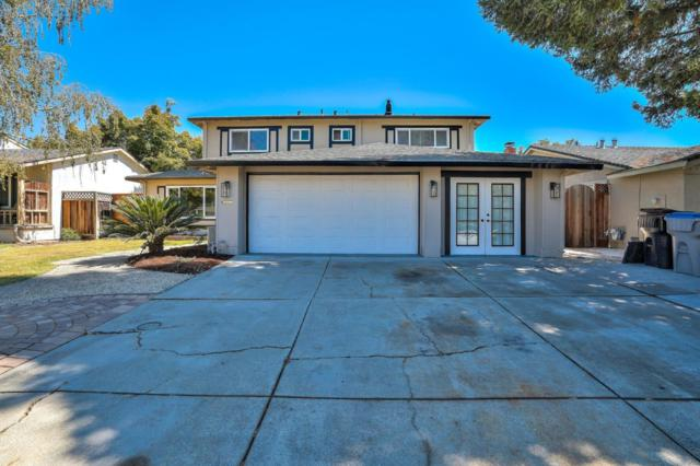 6440 Purple Hills Dr, San Jose, CA 95119 (#ML81724030) :: The Gilmartin Group