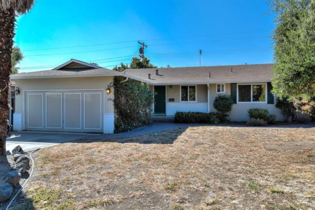 1878 Rosswood Dr, San Jose, CA 95124 (#ML81724035) :: The Warfel Gardin Group