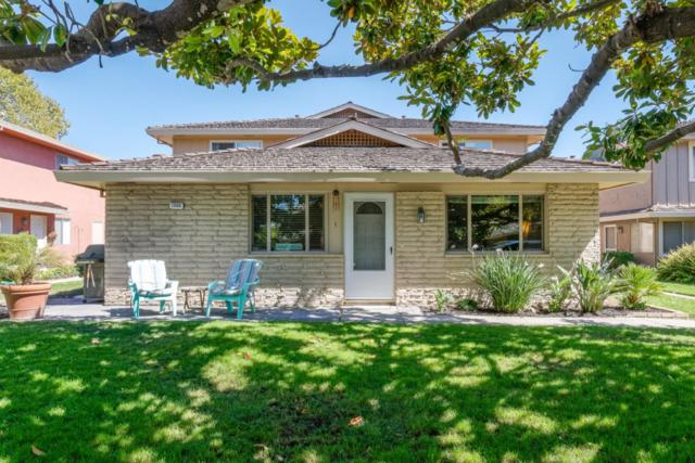 1360 Ruby Ct 1, Capitola, CA 95010 (#ML81724043) :: Strock Real Estate