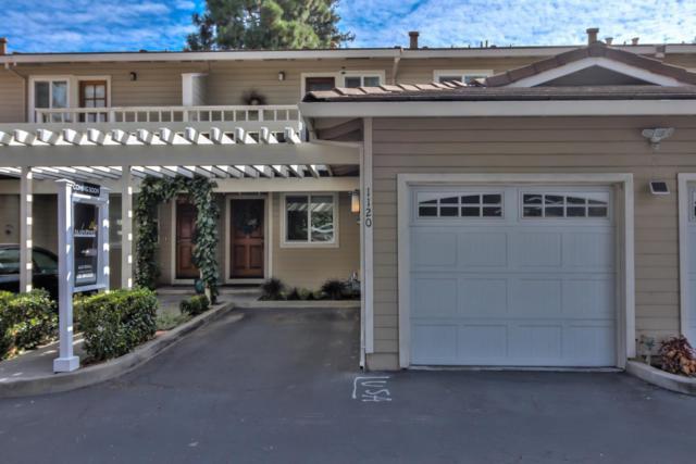 1120 Kayellen Ct, San Jose, CA 95125 (#ML81724044) :: The Warfel Gardin Group
