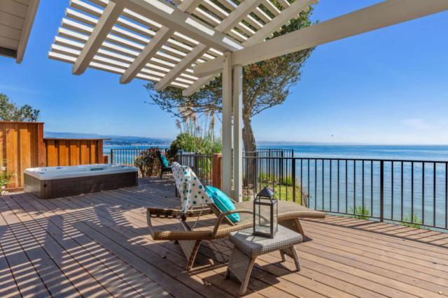 4190 Opal Cliff Dr, Santa Cruz, CA 95062 (#ML81724048) :: Strock Real Estate