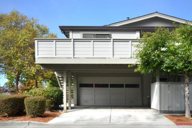 1109 Sutherland Ln 4, Capitola, CA 95010 (#ML81724049) :: Strock Real Estate