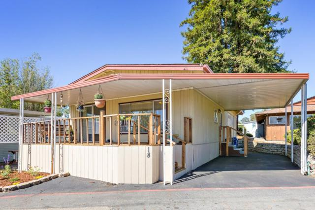 4300 Soquel Dr 18, Soquel, CA 95073 (#ML81724050) :: Julie Davis Sells Homes