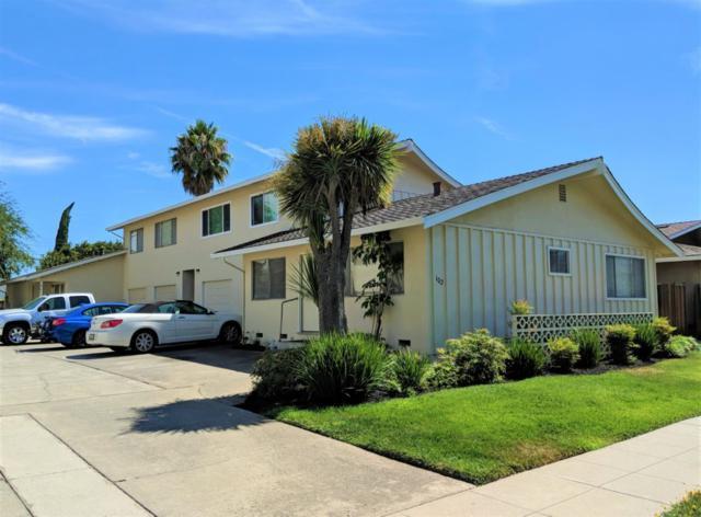 102 Fulton St, Campbell, CA 95008 (#ML81724059) :: The Warfel Gardin Group