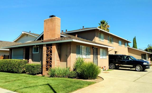 116 Fulton St, Campbell, CA 95008 (#ML81724060) :: The Warfel Gardin Group