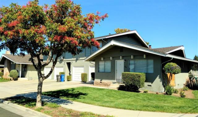150 Fulton St, Campbell, CA 95008 (#ML81724064) :: The Warfel Gardin Group