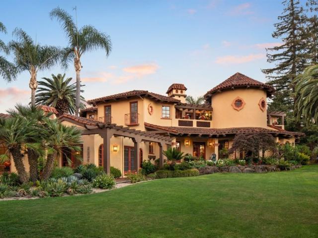 1516 Country Club Dr, Los Altos, CA 94024 (#ML81724065) :: Intero Real Estate