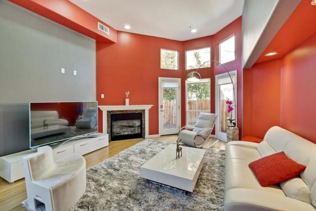 831 Donohoe St, East Palo Alto, CA 94303 (#ML81724070) :: Strock Real Estate