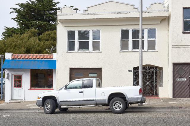 6848 Mission St, Daly City, CA 94014 (#ML81724078) :: Brett Jennings Real Estate Experts