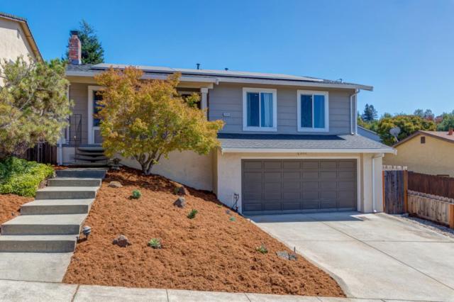 2936 Ralston Way, Hayward, CA 94541 (#ML81724088) :: Strock Real Estate