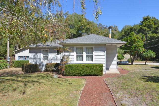 270 Eureka Canyon Rd, Watsonville, CA 95076 (#ML81724089) :: Perisson Real Estate, Inc.