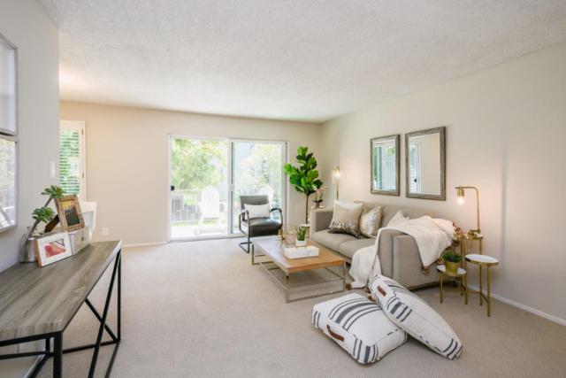815 N Humboldt St 304, San Mateo, CA 94401 (#ML81724096) :: Brett Jennings Real Estate Experts