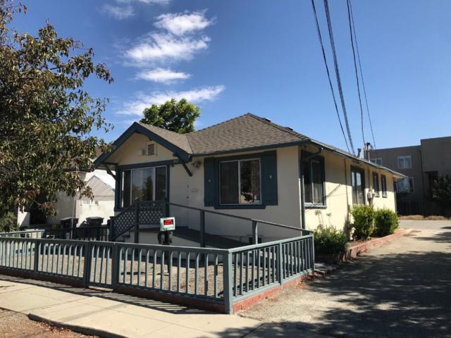 333 Capitol St, Salinas, CA 93901 (#ML81724098) :: Strock Real Estate
