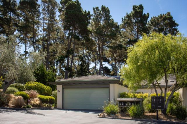 86 High Meadow Ln, Carmel, CA 93923 (#ML81724100) :: The Goss Real Estate Group, Keller Williams Bay Area Estates