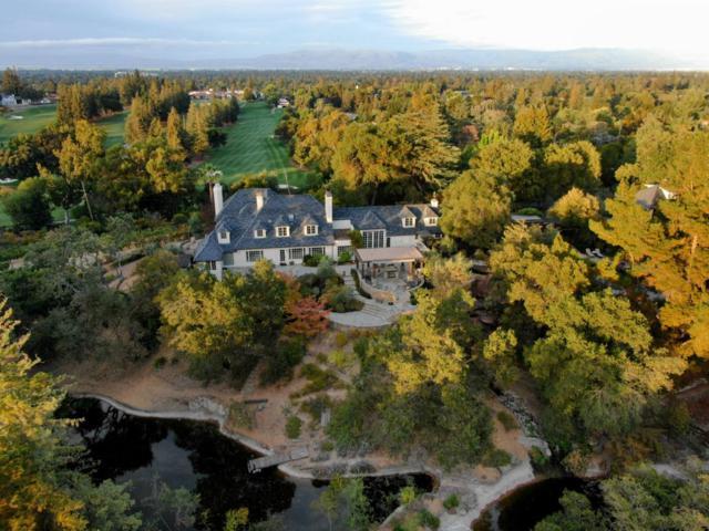 690 Loyola Dr, Los Altos, CA 94024 (#ML81724113) :: Strock Real Estate