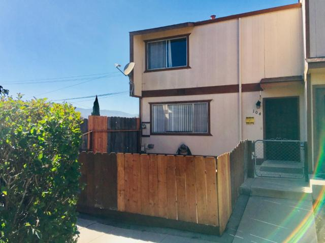 104 Oak St, Soledad, CA 93960 (#ML81724124) :: Strock Real Estate