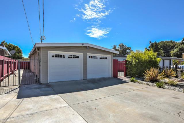 1654 Michigan Ave, East Palo Alto, CA 94303 (#ML81724135) :: Strock Real Estate