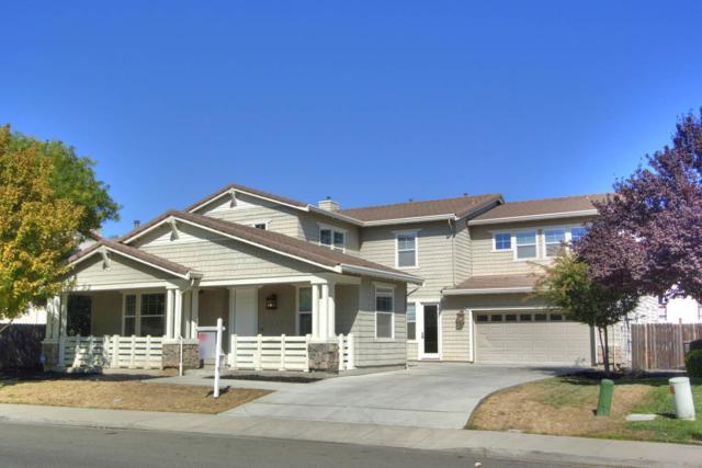 1845 Kagehiro, Tracy, CA 95376 (#ML81724138) :: The Gilmartin Group