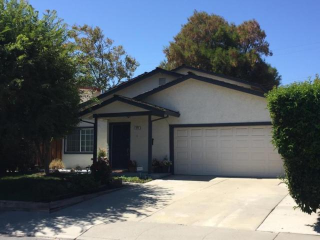 976 Las Palmas Dr, Santa Clara, CA 95051 (#ML81724139) :: The Warfel Gardin Group