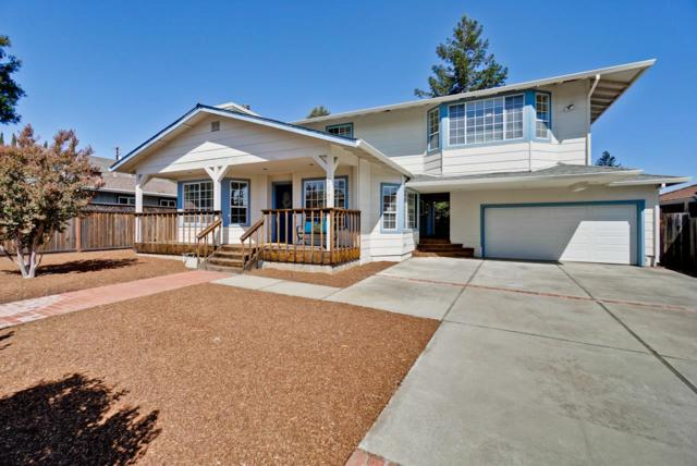 21761 Olive Ave, Cupertino, CA 95014 (#ML81724140) :: The Warfel Gardin Group
