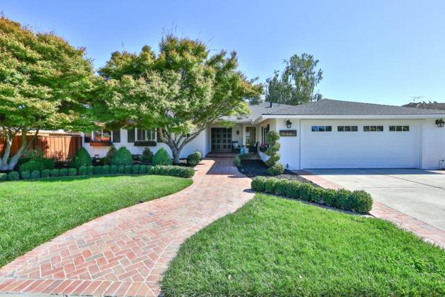 1476 Glen Ellen Way, San Jose, CA 95125 (#ML81724147) :: The Goss Real Estate Group, Keller Williams Bay Area Estates