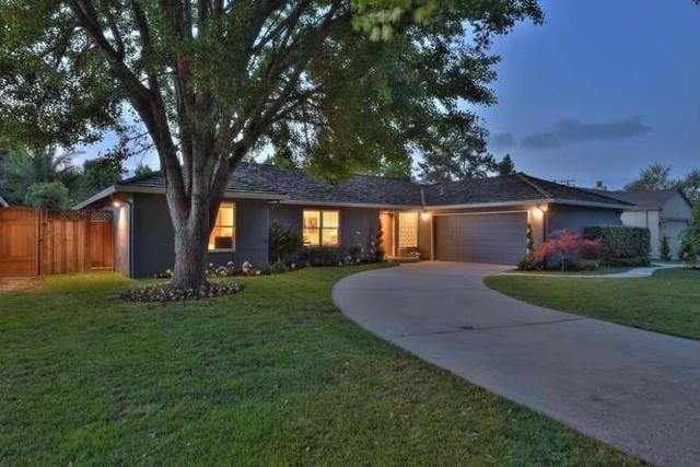 1167 Denise Way, San Jose, CA 95125 (#ML81724155) :: The Goss Real Estate Group, Keller Williams Bay Area Estates