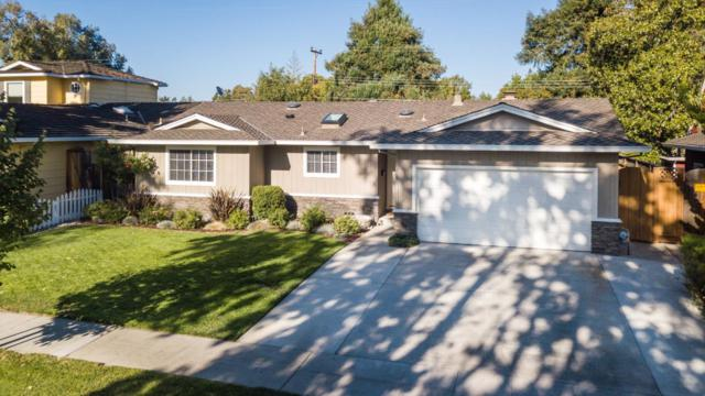2688 Custer Dr, San Jose, CA 95124 (#ML81724172) :: The Goss Real Estate Group, Keller Williams Bay Area Estates
