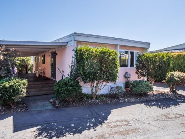 2355 Brommer St 34, Santa Cruz, CA 95062 (#ML81724179) :: Strock Real Estate