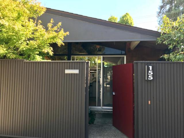 155 Greenmeadow Way, Palo Alto, CA 94306 (#ML81724183) :: Strock Real Estate
