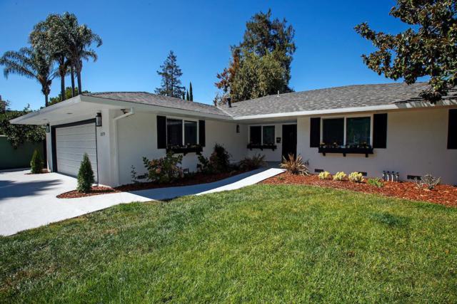 1679 Dry Creek Rd, San Jose, CA 95125 (#ML81724187) :: Brett Jennings Real Estate Experts