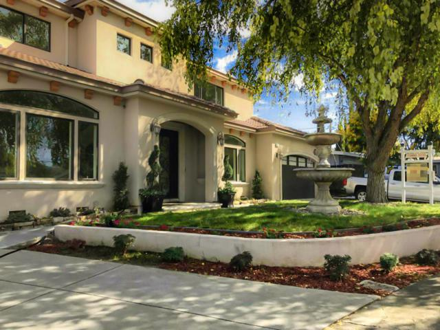 10530 Barnhart Ct, Cupertino, CA 95014 (#ML81724190) :: The Warfel Gardin Group