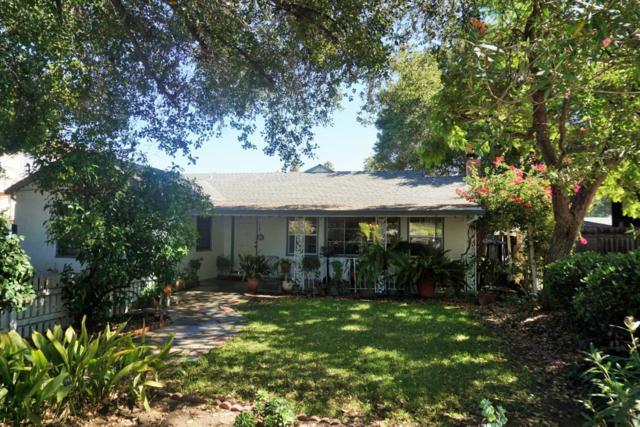 1268 Poplar Ave, Sunnyvale, CA 94086 (#ML81724191) :: The Warfel Gardin Group