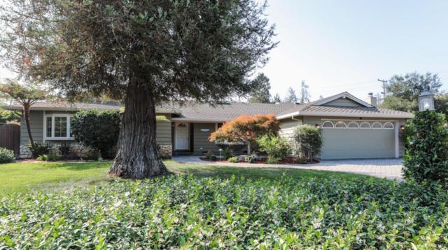 1966 Colleen Dr, Los Altos, CA 94024 (#ML81724192) :: Intero Real Estate