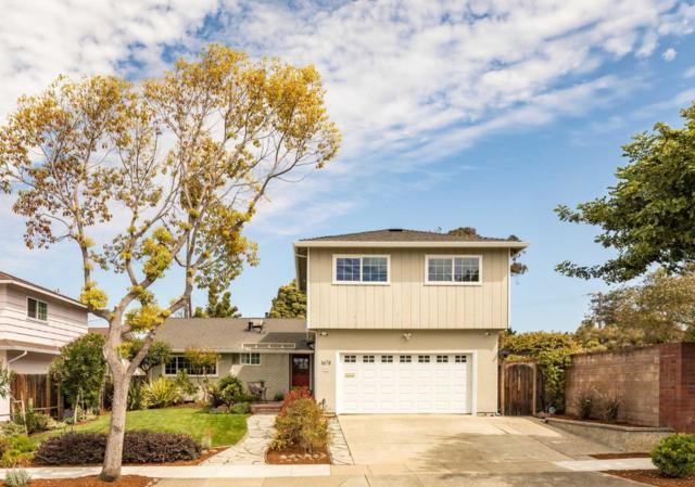 1678 Martin Ave, Sunnyvale, CA 94087 (#ML81724200) :: Strock Real Estate