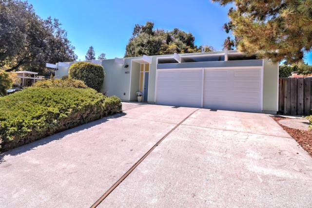 1129 Royal Ann Ct, Sunnyvale, CA 94087 (#ML81724202) :: The Warfel Gardin Group