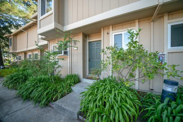 201 Flynn Ave 7, Mountain View, CA 94043 (#ML81724205) :: Intero Real Estate