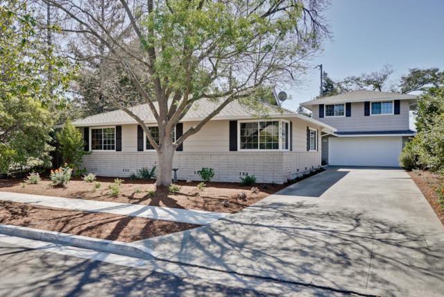 1074 Astoria Dr, Sunnyvale, CA 94087 (#ML81724207) :: The Warfel Gardin Group