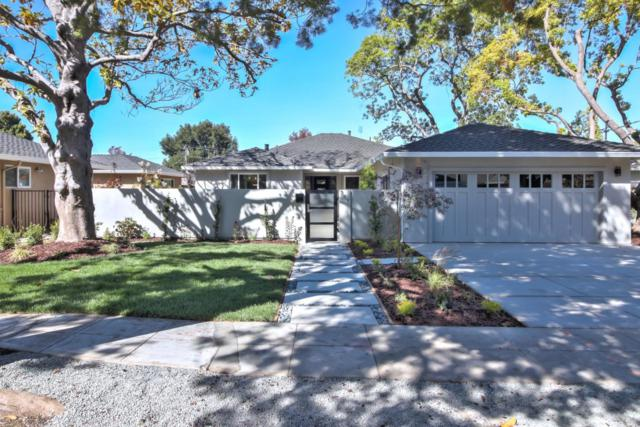 355 Bishop Ave, Sunnyvale, CA 94086 (#ML81724208) :: The Warfel Gardin Group