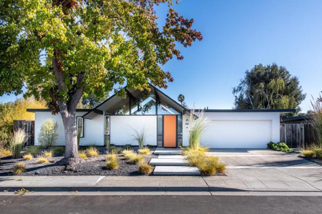 936 Olympus Ct, Sunnyvale, CA 94087 (#ML81724210) :: The Warfel Gardin Group