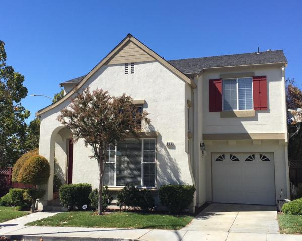 403 Chelsea Xing, San Jose, CA 95138 (#ML81724213) :: Intero Real Estate