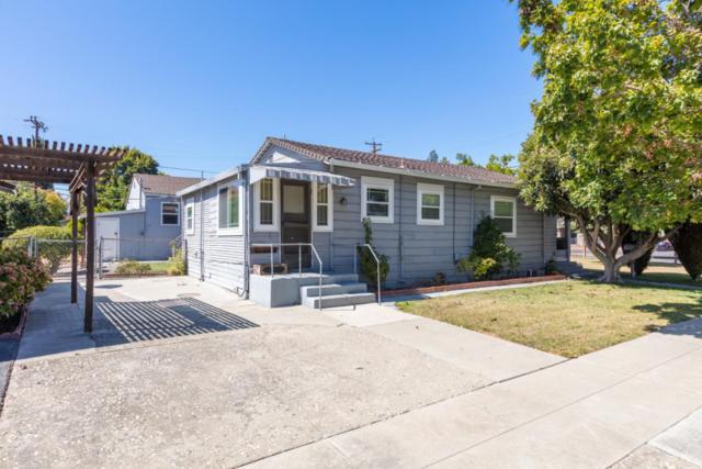 1234 Curtner Avenue, San Jose, CA 95125 (#ML81724214) :: The Goss Real Estate Group, Keller Williams Bay Area Estates