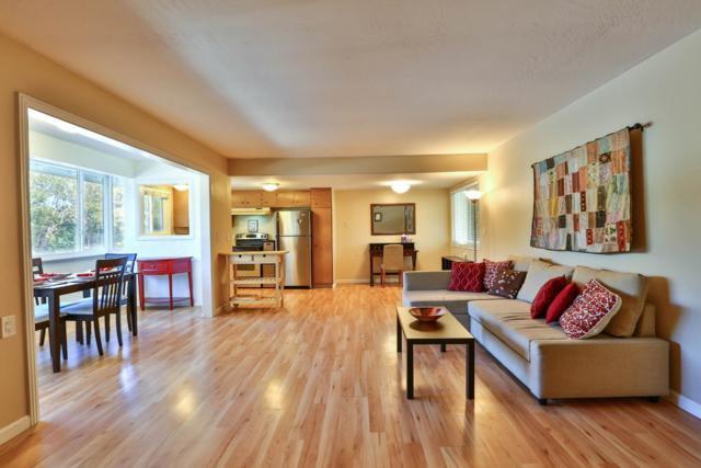 14225 Lora Dr 87, Los Gatos, CA 95032 (#ML81724221) :: Brett Jennings Real Estate Experts