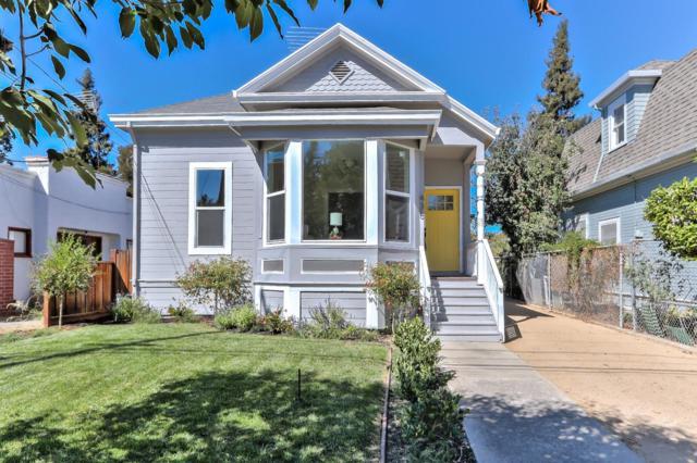 435 Coe Ave, San Jose, CA 95125 (#ML81724223) :: The Goss Real Estate Group, Keller Williams Bay Area Estates