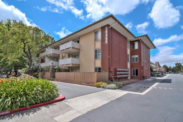 38455 Bronson St 327, Fremont, CA 94536 (#ML81724226) :: Intero Real Estate