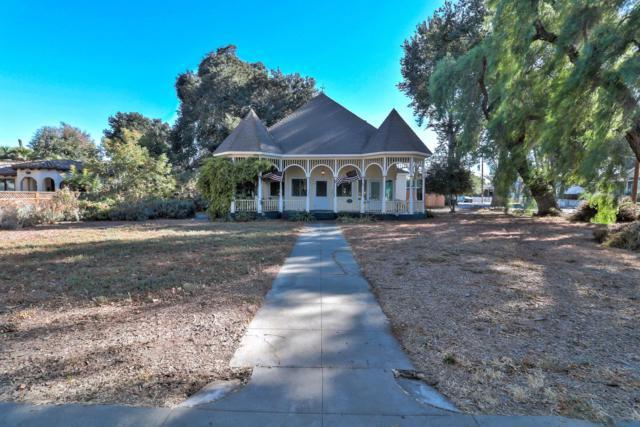 477 South St, Hollister, CA 95023 (#ML81724228) :: The Goss Real Estate Group, Keller Williams Bay Area Estates