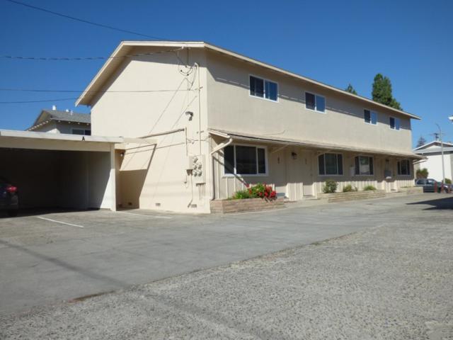1737 Noranda Dr, Sunnyvale, CA 94087 (#ML81724236) :: The Warfel Gardin Group