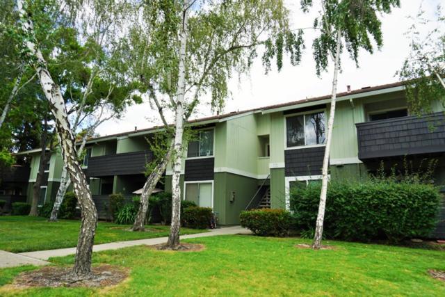 2607 Gimelli Pl 116, San Jose, CA 95133 (#ML81724251) :: Strock Real Estate